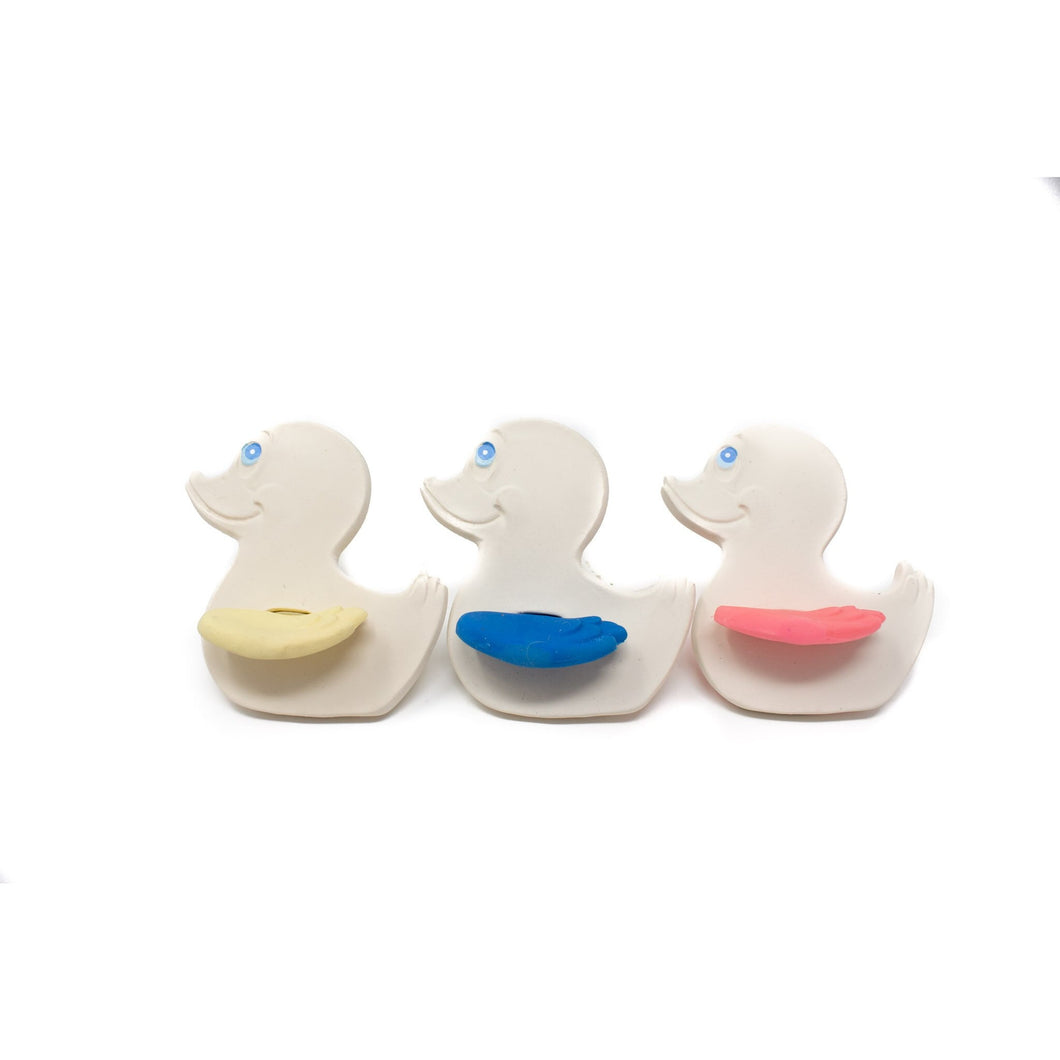 Duck Teether Cream - Lanco