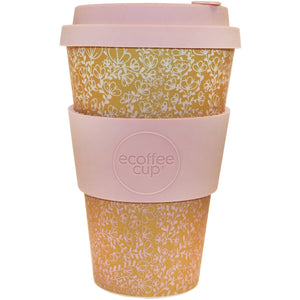 Reusable Bamboo Ecoffee Cup - Miscoso Primo 14oz 400ml