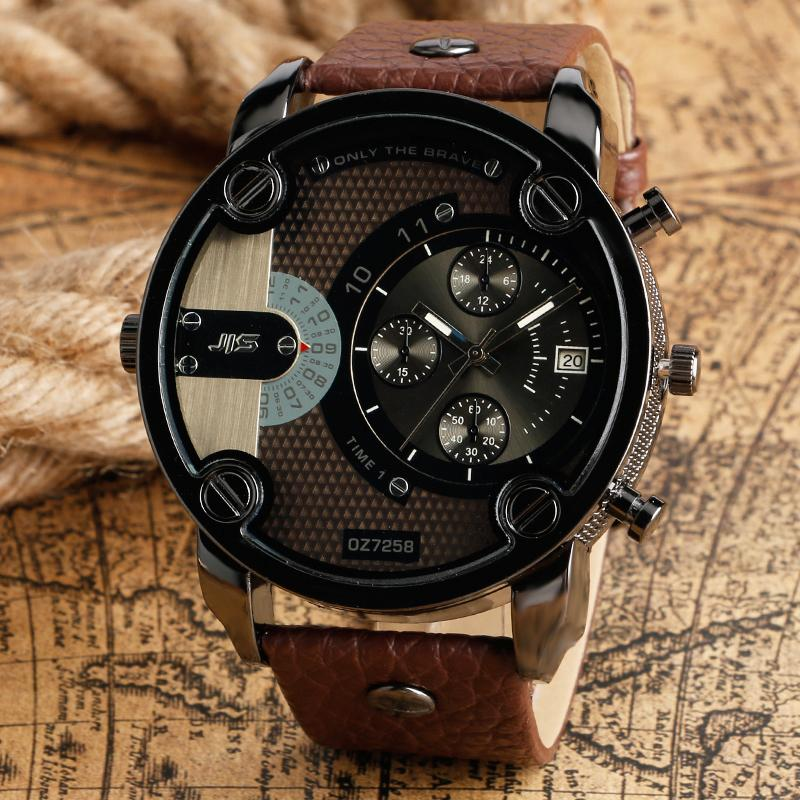 Precise Military Watch