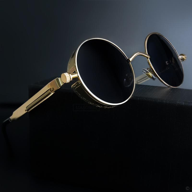Jacob Vintage Sunglasses