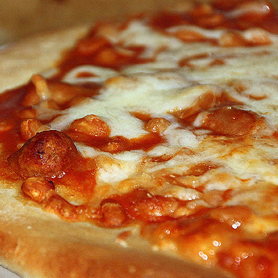 Baked Beans Special PIZZA