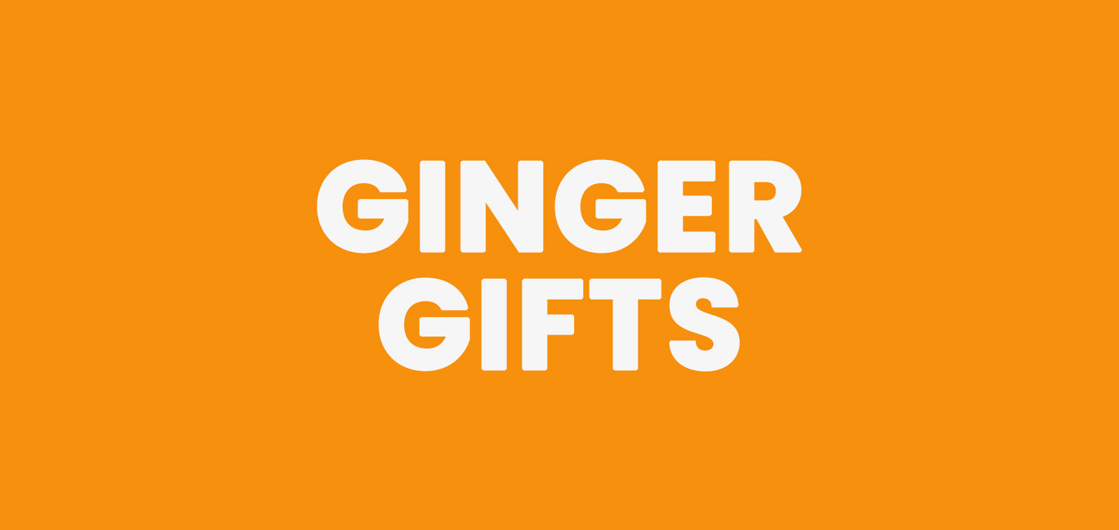 Funny Gifts For Ginger Hair