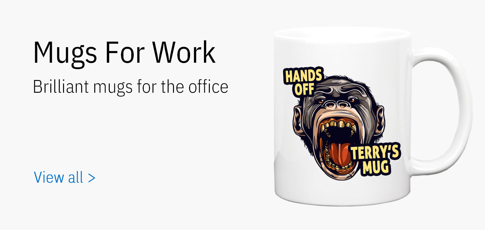 Office And Work Mugs