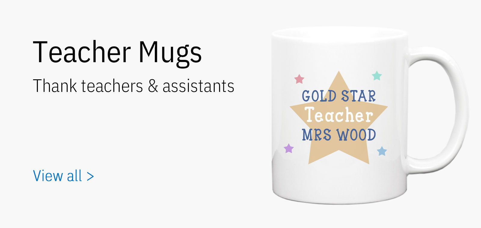 Teachers And Asistant Mugs
