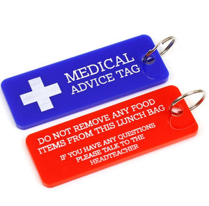 Personalised Medical Tag