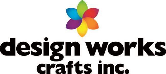 Design Works Cross Stitch Kits