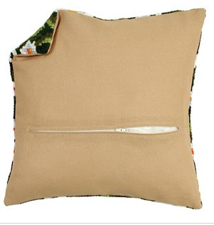 Cushion Back Finishing Kit by Vervaco (45 x 45cm)
