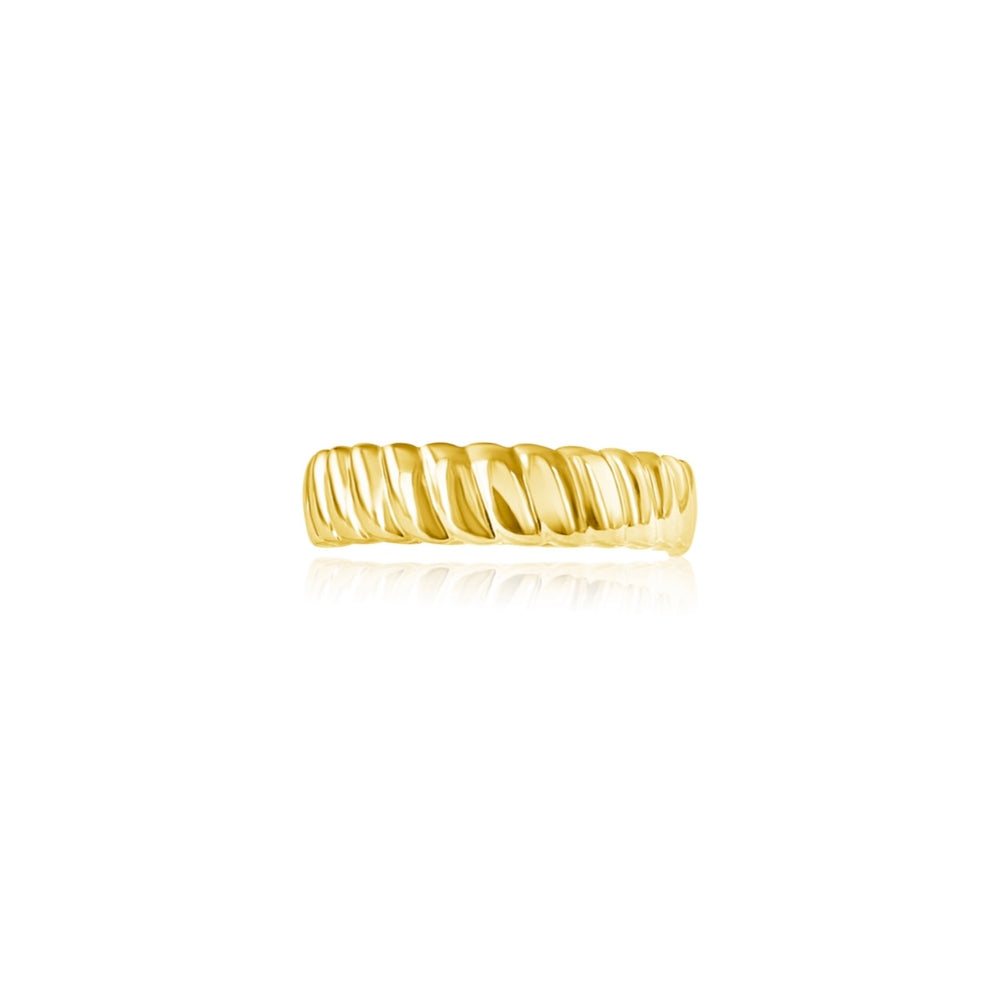 14KT Gold, Small Gia Ring, NEW
