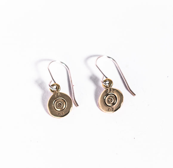 APOPO Small Drop Earrings