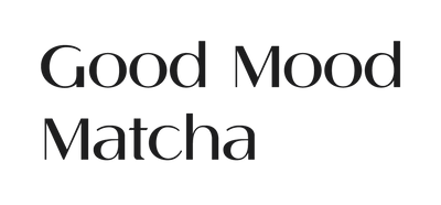 Good Mood Matcha