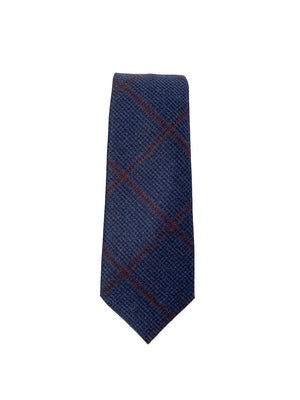 Virgin Wool Tie