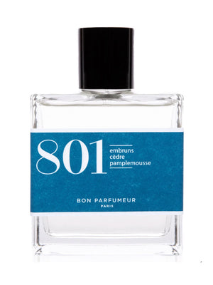 Bon Parfumeur - Parfume  - NO 801 - 100ML