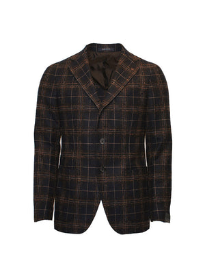 Alpaca Single Blazer