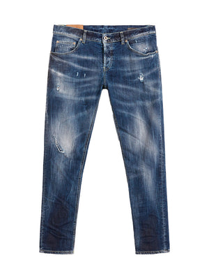 Dondup - Jeans - George Slim Jeans AN3