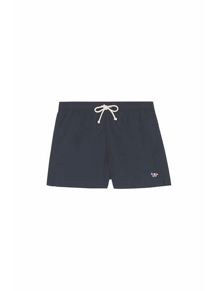 Swim Shorts Tricolor Fox
