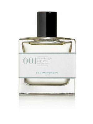 Bon Parfumeur - Parfume - NO 001 - 30ML
