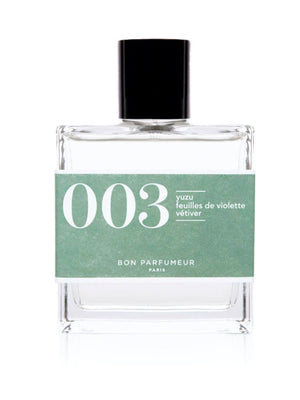 Bon Parfumeur - Parfume - NO 003 - 30ML
