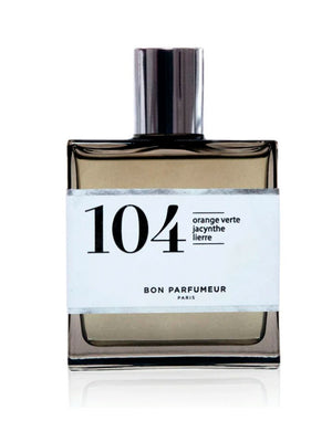 Bon Parfumeur - Parfume - NO 104 - 30ML