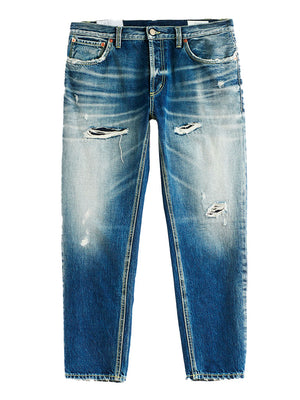 Brighton Carrot Fit Jeans