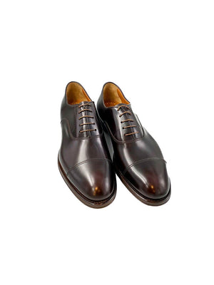 Doucals - Sko - Oxford Cap Toe - Brun