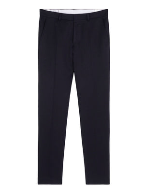Ami - Bukser - Fitted Trousers Texture - Herre