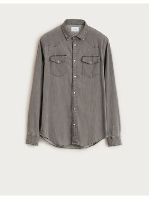 Denim Shirt Dondup