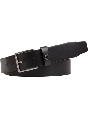 Calvin Klein - Bælte - Formal Belt 3.5 - Herre