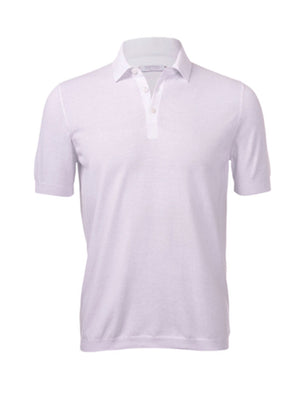 Gran Sasso - Polo - Fresh Cotton Polo