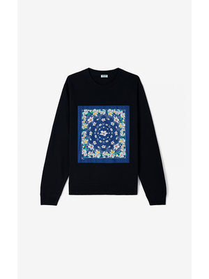Kenzo X Vans Graphic Sweat