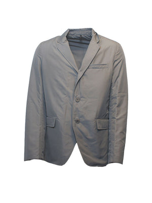 Padded Blazer Jacket