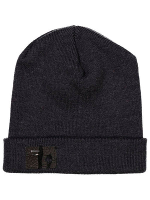 The Last Conspiracy - Hue - Lecce Beanie - Sort