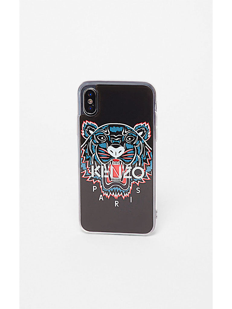 Tiger Iphone X Cover