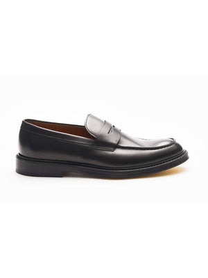 Doucals - Penny Loafers - Sort