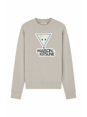 Sweatshirt Rainbow Triangle