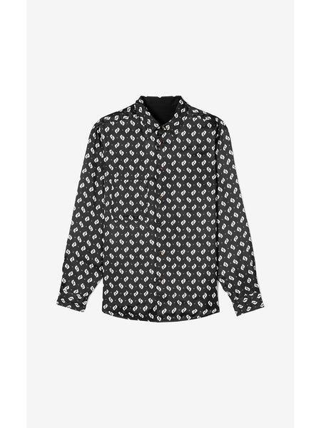 Reversible Overshirt