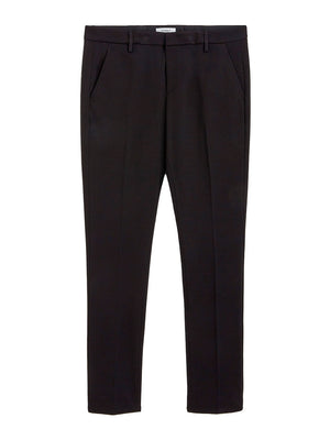 Dondup Gaubert Slim Chinos XXX - Black