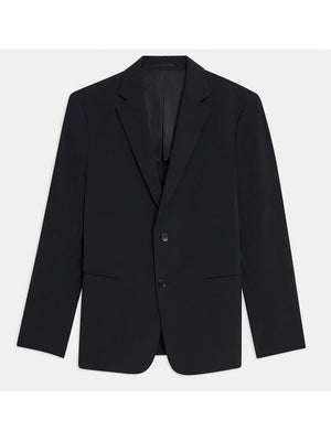 Theory - Blazer - Clinton Tech Blazer - Navy