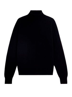 Ami - Turtleneck Sweater - Herre