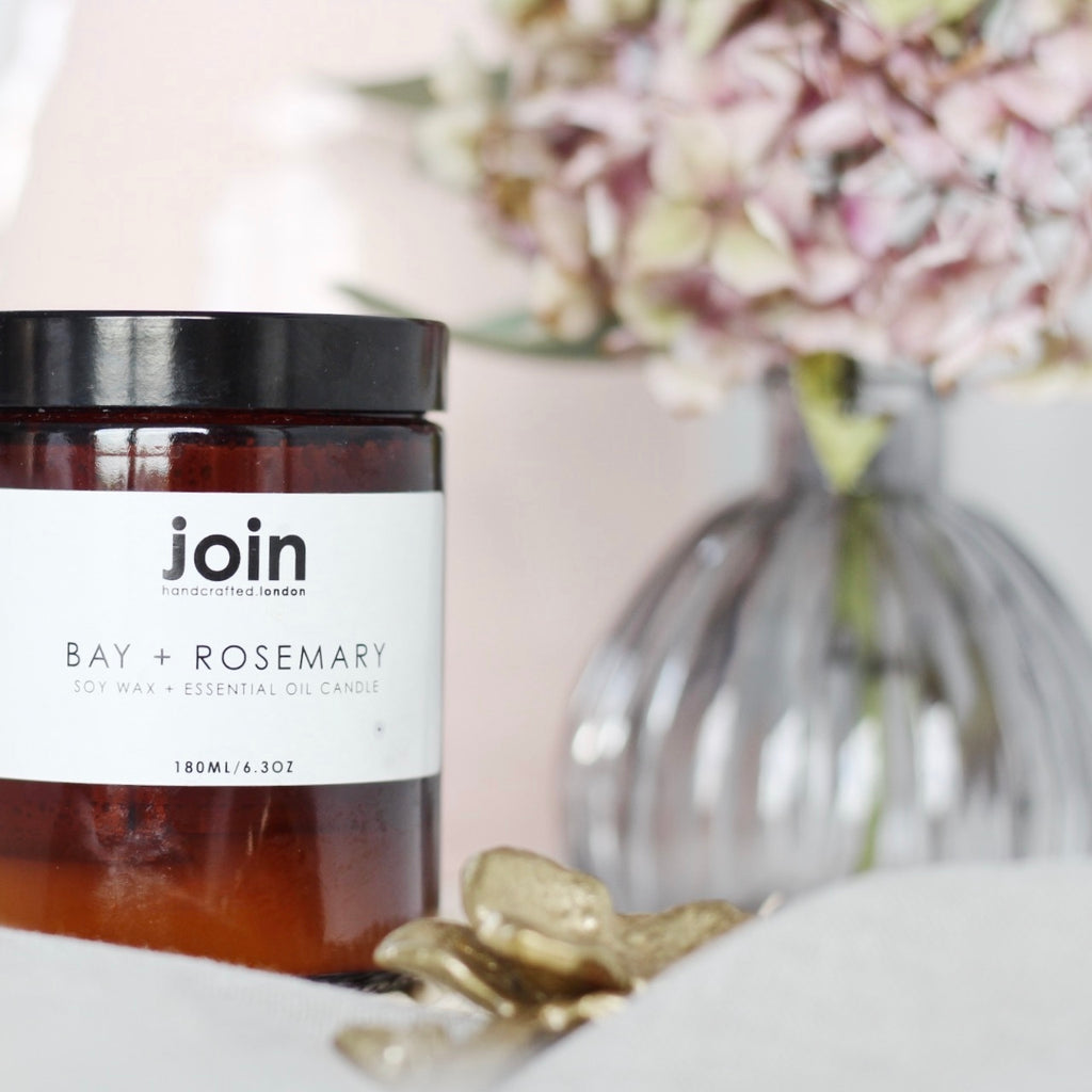 Join, the home fragrance brand you need to know about