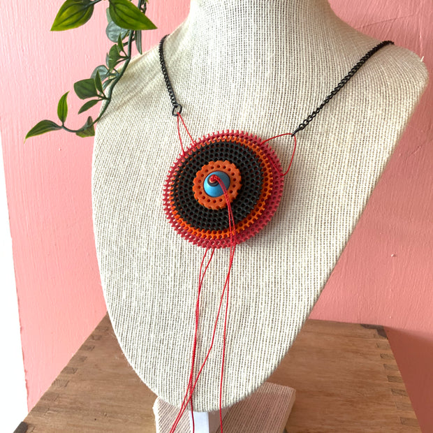 Catarsis Necklace
