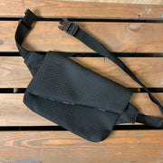 Charcoal Fanny Pack
