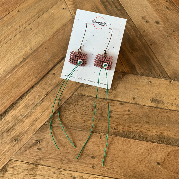 Catarsis Earrings 3