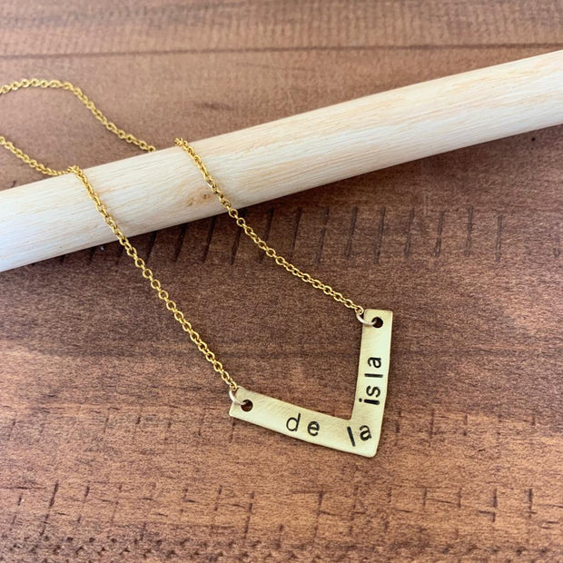 De La Isla Necklace