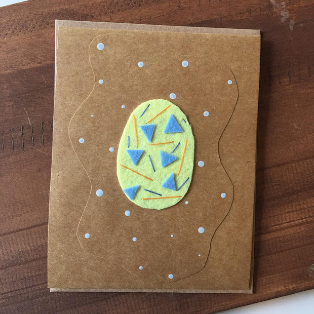Easter Card No. 6