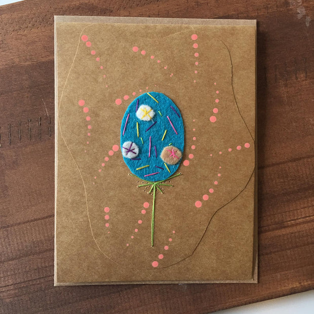 Easter Card No. 7