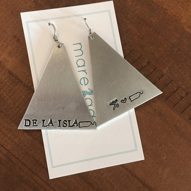 De la Isla Earrings