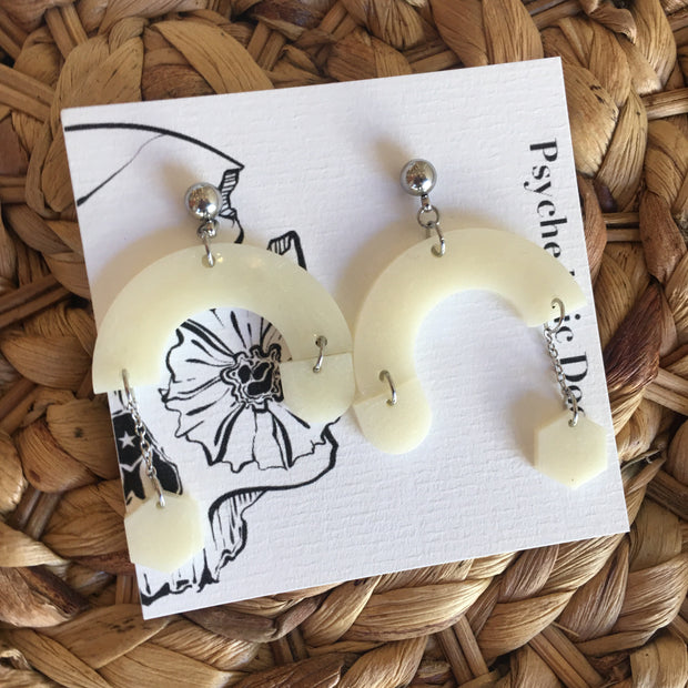 Mellow XL Earrings