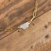 Nube Necklace