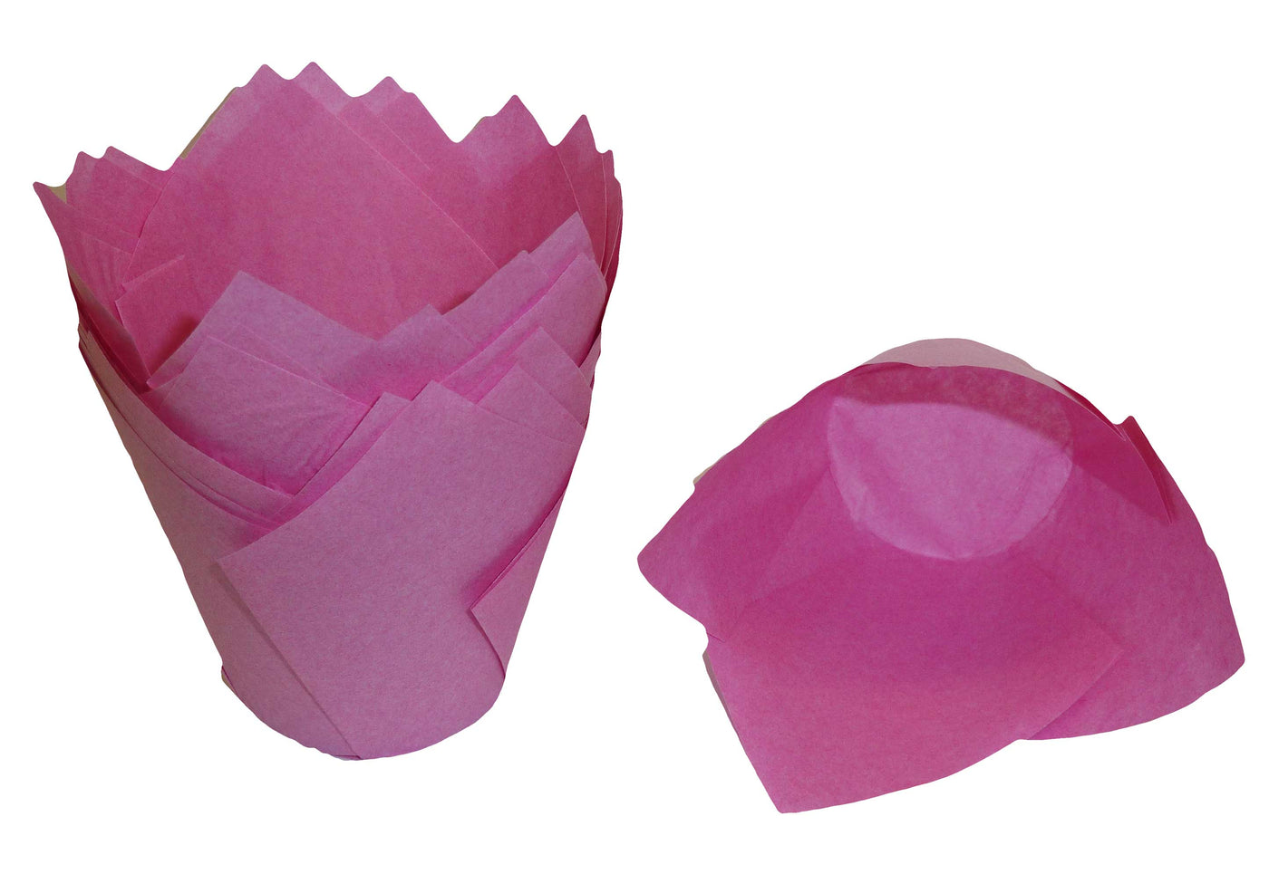 Tulip Muffin Wraps - Plain