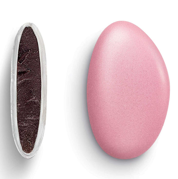 TRADE Chocolate Pebbles - Pearlescent Baby Pink